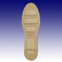 Full Rubber Vulcanized Classical Espadrille Sole