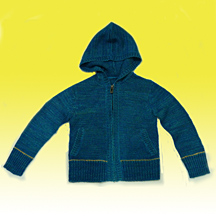 Jute Sweaters for Kids