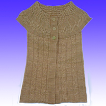 Jute Sweaters for Women